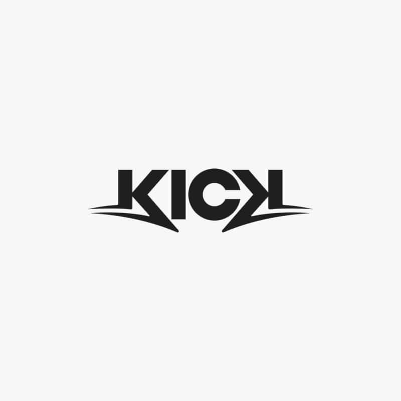 Kick Skateboard — Maguti