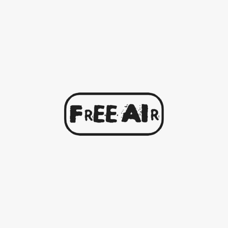 Free Air — Maguti